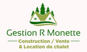 logo gestion R Monette